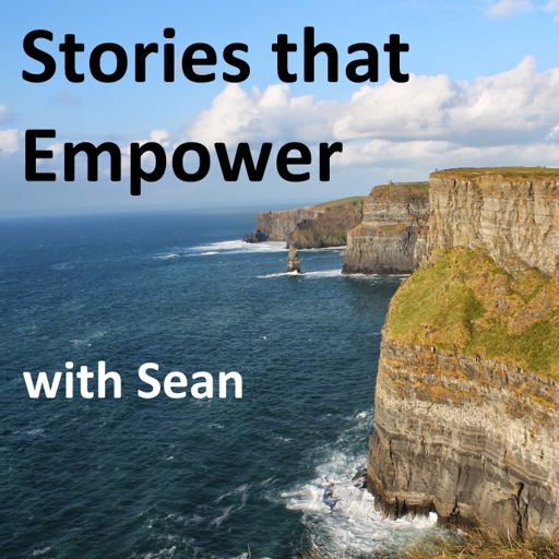 Cover art for podcast Stories that Empower