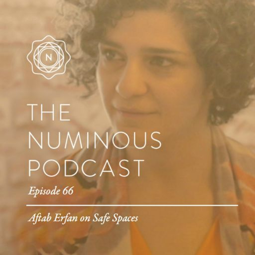 TNP64: Learning To See In The Dark from The Numinous Podcast with