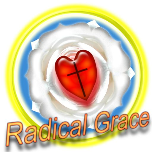 Preaching the Trinity from Radical Grace/The Lutheran