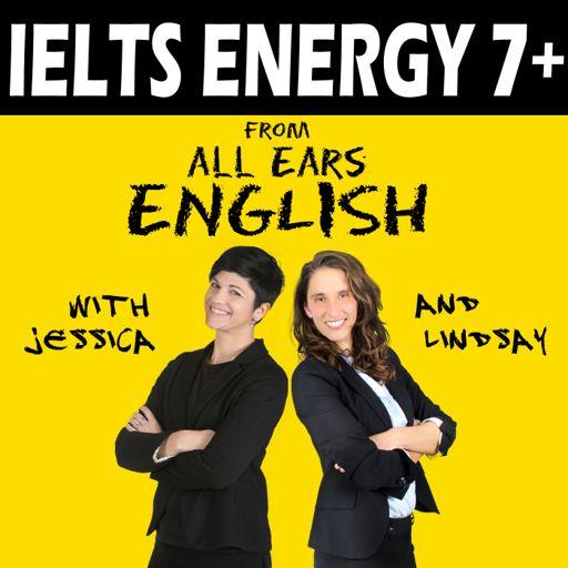 IELTS Energy English Podcast on RadioPublic