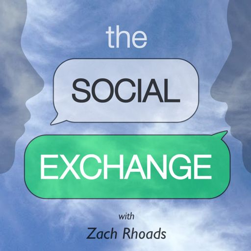 Cover art for podcast The Social Exchange