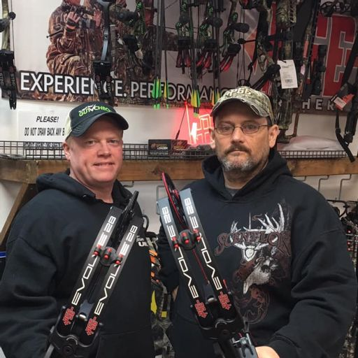 Up North Journal - Bowfest Recap, Shooting Bows on the Show