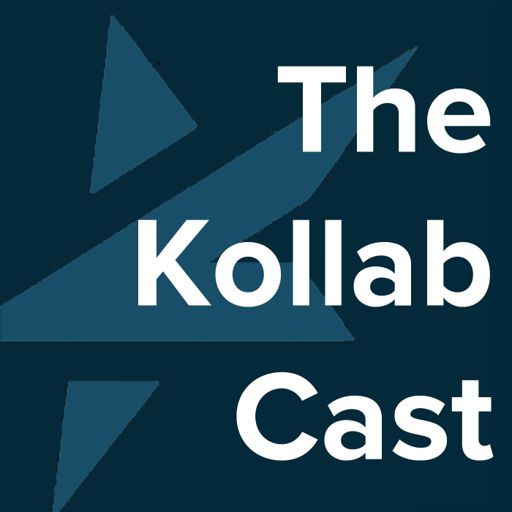 Cover art for podcast KollabCast