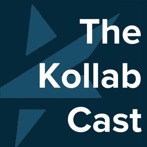 Cover art for podcast KollabCast