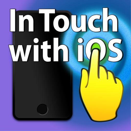 Cover art for podcast In Touch with iOS
