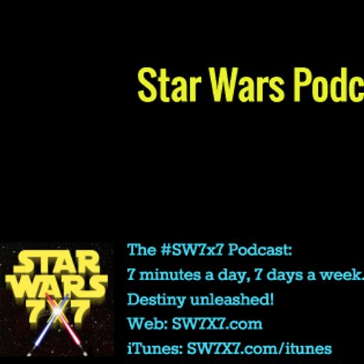 1,308: First Order Atrocities, and the Fate of Finn's
