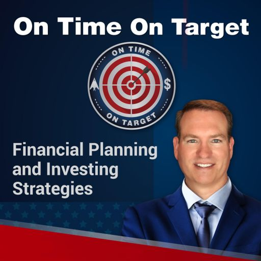 Cover art for podcast On Time On Target
