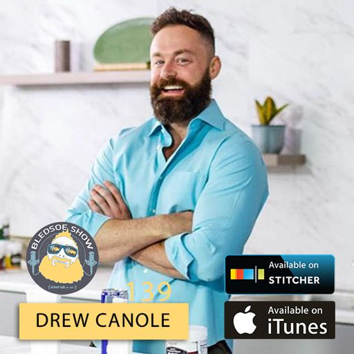 """Courage and the Myth of """"the Hustle and Grind"""" with Drew"""