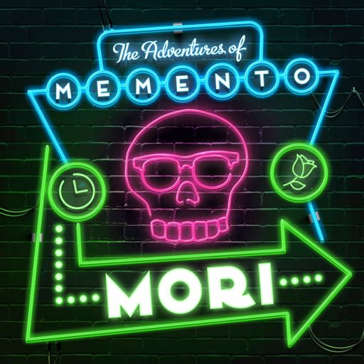Cover art for podcast The Adventures of Memento Mori