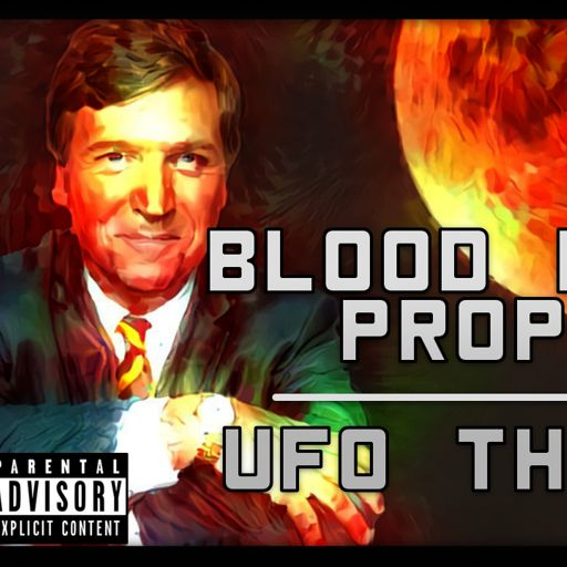 OBDM627 - Social Media Backlash | Blood Moon Prophecy | UFO