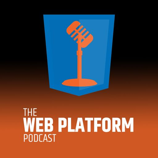 127: PouchDB from The Web Platform Podcast on RadioPublic