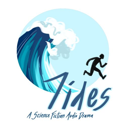 Cover art for podcast Tides