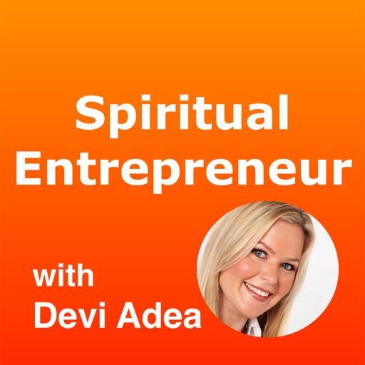 Cover art for podcast Spiritual Entrepreneur