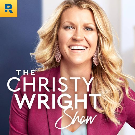 Cover art for podcast The Christy Wright Show