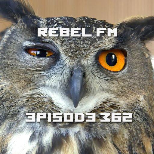 Rebel FM - Episode 11 - 03-18-09 from Rebel FM on RadioPublic