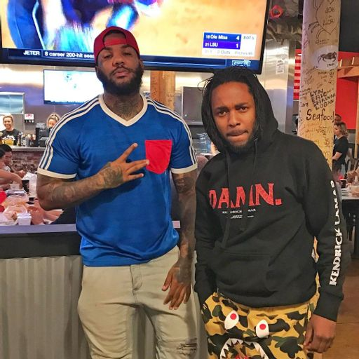 7fedcd977f31 EP 065: The Game's features, how old is too old to rap & Tip Drill 2k17  from The Truth Be Told Podcast - Hip Hop Podcast - Album Reviews on  RadioPublic