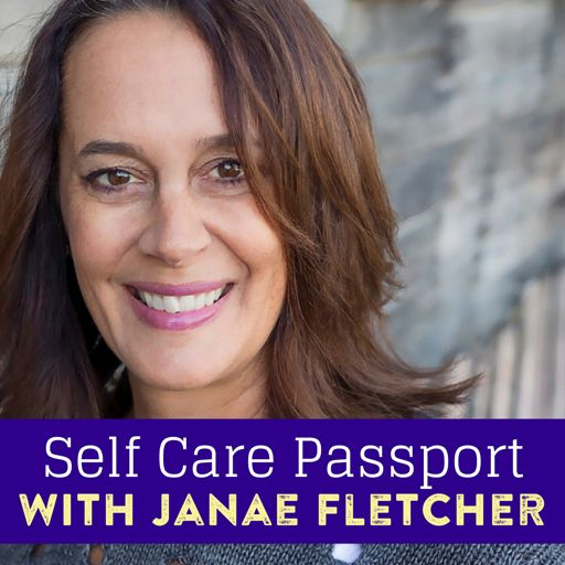 Cover art for podcast Self Care Passport