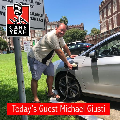 107: Peter Vack from VeloceToday com Caters to Italian and