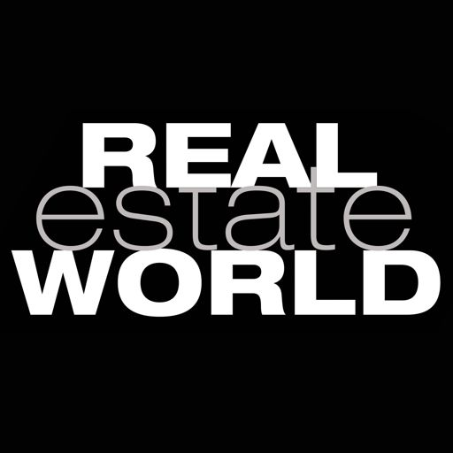 Cover art for podcast Real Estate World
