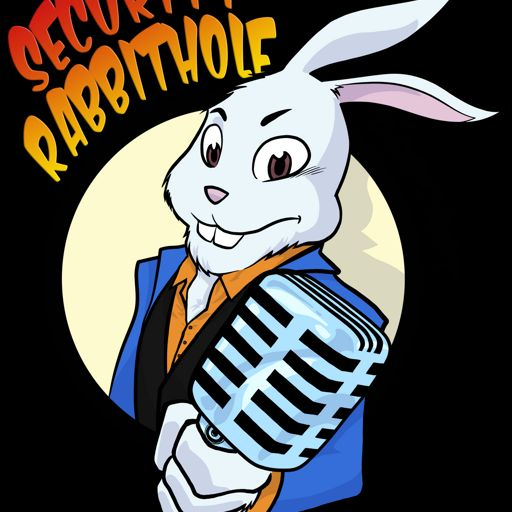 Cover art for podcast Down the Security Rabbithole Podcast