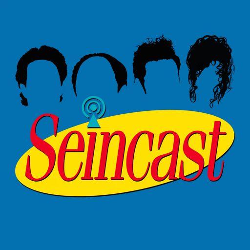 Cover art for podcast Seincast: A Seinfeld Podcast
