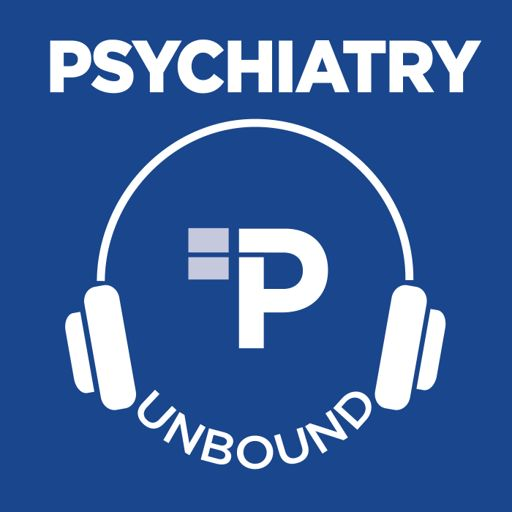 Cover art for podcast Psychiatry Unbound