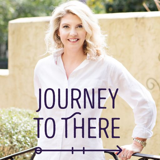 Cover art for podcast Journey to There