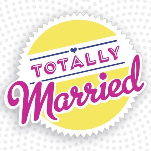 Cover art for podcast Totally Married