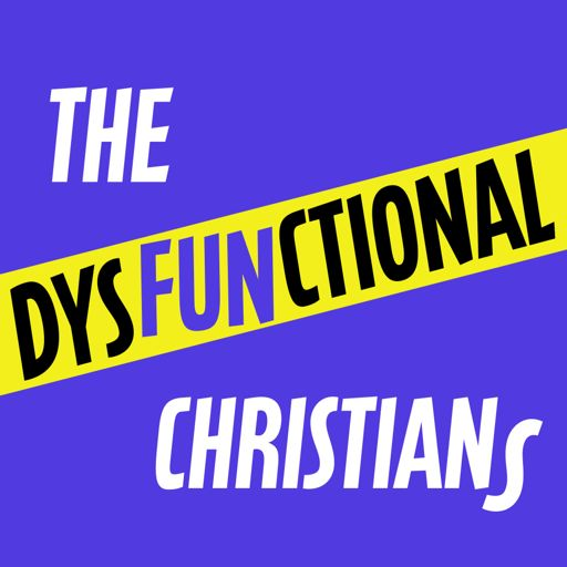 Cover art for podcast The Dysfunctional Christians