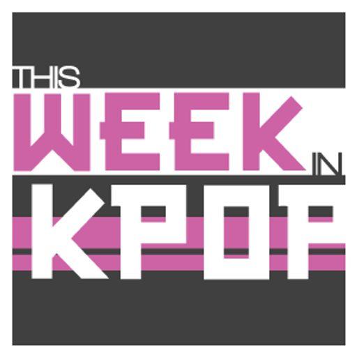 This Week in Kpop - Episode 38 (Chingu, My Chingu) from This
