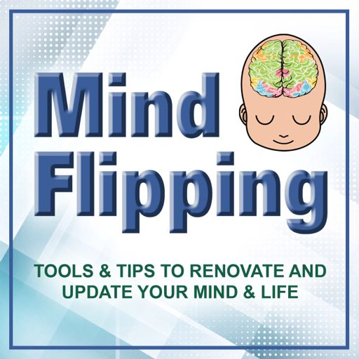 Cover art for podcast Mind Flipping Podcast
