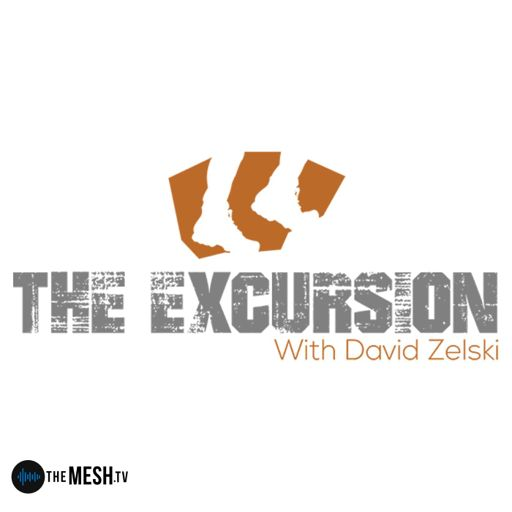 Cover art for podcast The Excursion with David Zelski