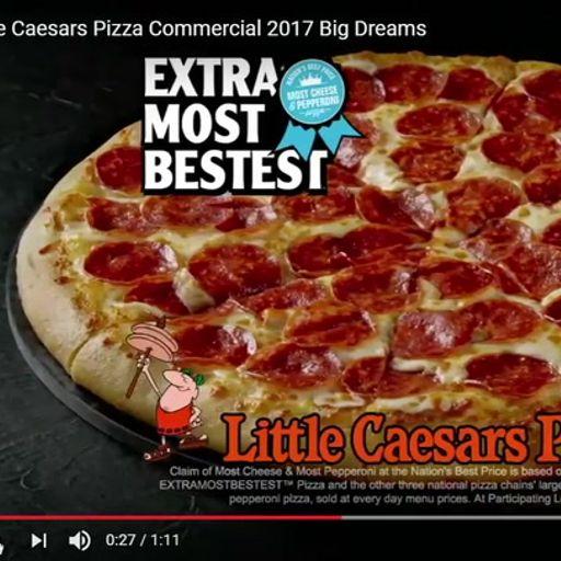 bb0275402 Little Caesars Pizza from Nightside Project on RadioPublic