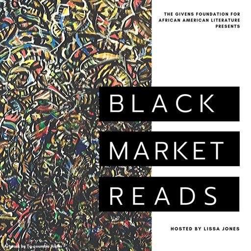 Cover art for podcast Givens Foundation   Black Market Reads