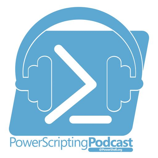Episode 290 - PowerScripting Podcast - Jeffrey Snover and