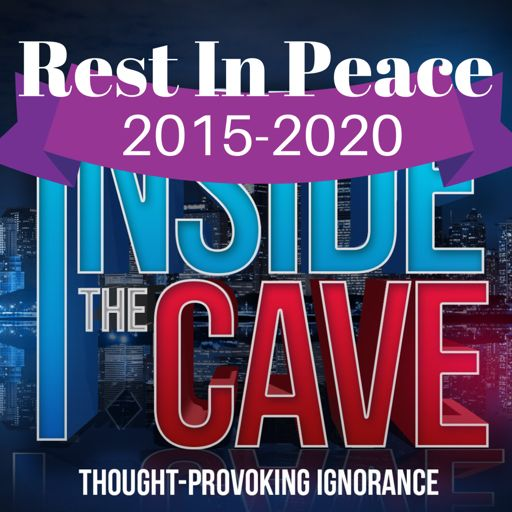 Cover art for podcast Inside The Cave Podcast