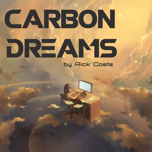 Cover art for podcast Carbon Dreams