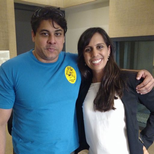 Ep  60 feat  IESHA founder Nilima Achwal from Cyrus Says on