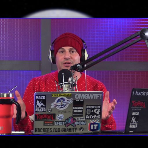 LogRhythm, Fortinet, and RiskSense - Enterprise Security Weekly #72