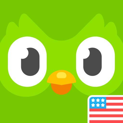 Cover art for podcast Relatos en inglés con Duolingo