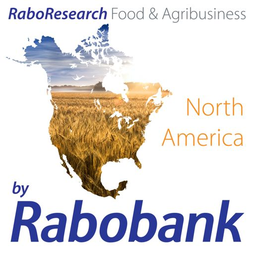 Cover art for podcast RaboResearch Food & Agribusiness North America