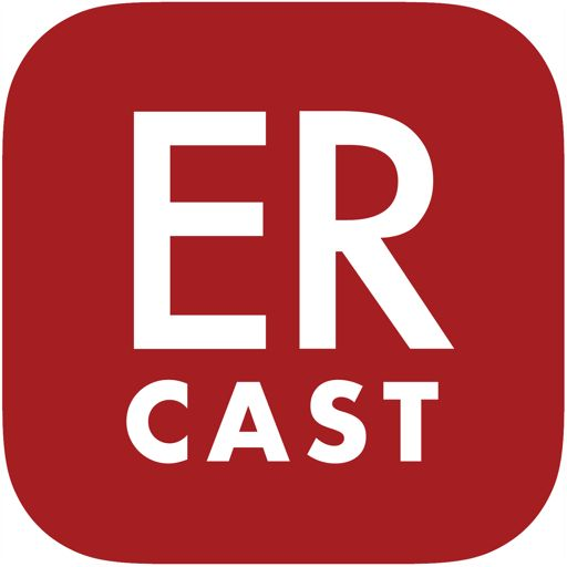 Cover art for podcast ERCAST