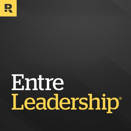 Cover art for podcast The EntreLeadership Podcast