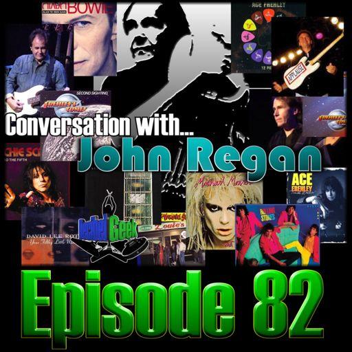 Episode 82 - John Regan from Decibel Geek Podcast on RadioPublic