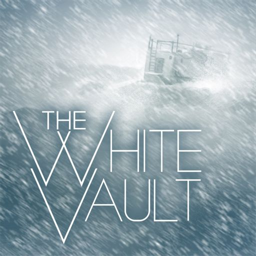 Cover art for podcast The White Vault