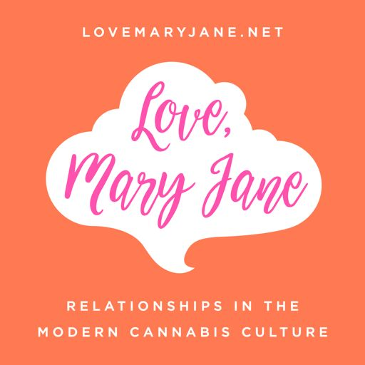 Cover art for podcast Love, Mary Jane