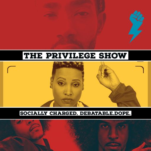 Cover art for podcast The Privilege Show