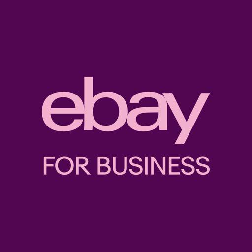Cover art for podcast eBay for Business