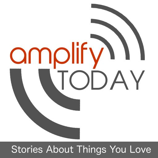 Amplify Today: Navigating the Midlife Thing on RadioPublic