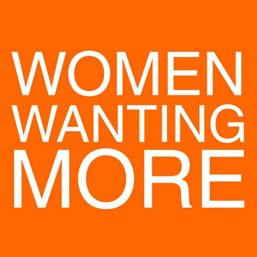 Cover art for podcast Women Wanting More
